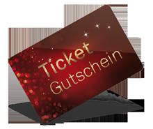Reservix-Ticketgutschein, Geschenkgutschein